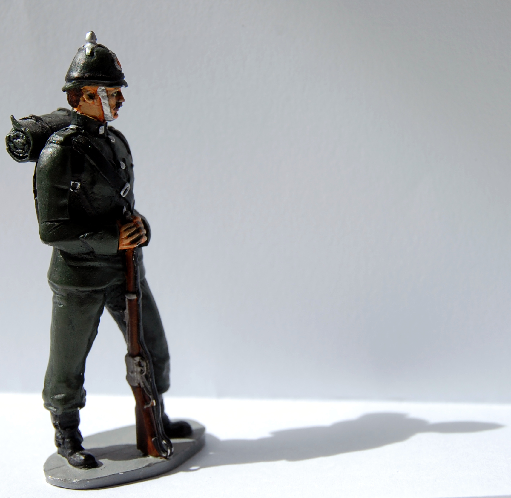 Toy RIC policeman